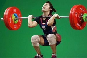 Cử tạ Thái Lan, Malaysia bị 'cấm cửa' ở Olympic Tokyo vì bê bối doping