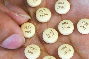 Nhật sẽ phát miễn phí thuốc trị COVID-19 tiềm năng cho 30 nước