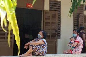 TP.HCM: 5/20 người đến Bệnh viện Bạch Mai âm tính với Covid-19