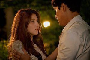 Nàng 'tiểu Song Hye Kyo' và vai gái hư giật chồng ở phim 19+