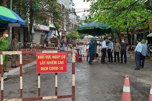 Thành phố Hạ Long yêu cầu người dân thực hiện nghiêm việc cách ly xã hội