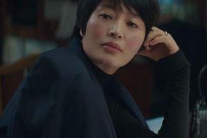 Kim Hye-soo - 'biểu tượng gợi cảm' của điện ảnh Hàn