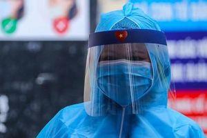 KHẨN: Bộ Y tế thông báo tìm gấp người tiếp xúc nữ phóng viên mắc Covid-19