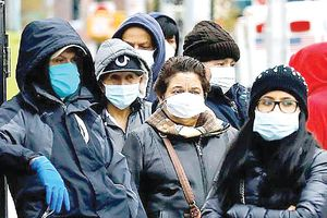 Đại dịch Covid-19: Nguy cơ sụp đổ hệ thống y tế ở các nước nghèo