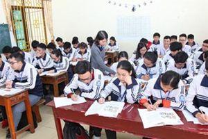 Gia Lai: Điều chỉnh nội dung môn học đối với giáo dục trung học