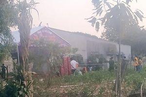 Tạm giữ vợ con của người đàn ông nghi bị bắn ở Lâm Đồng
