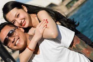 Tuấn Hưng dành tặng vợ lời ngọt ngào kỷ niệm 6 năm ngày cưới