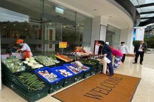 Bộ Công Thương yêu cầu khẩn trương mở thêm điểm bán hàng tạm thời, lưu động