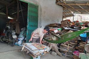 'Rút ruột' ngân sách đề án 1956 ở Thanh Hóa: Thu hồi số tiền sai phạm