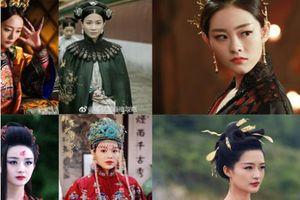 Những nàng 'ác nữ vạn người mê' trên màn ảnh Hoa ngữ