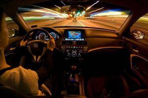 6 lời khuyên cho lái xe để giảm căng thẳng