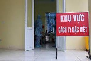 Cập nhật dịch Covid-19: Việt Nam có thêm 1 trường hợp nhiễm tại TP.HCM