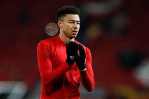 Arsenal muốn mua 'cục nợ' Lingard, fan MU khấp khởi mừng thầm