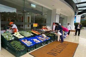 Bộ Công Thương yêu cầu mở thêm các điểm bán hàng tạm thời, dã chiến