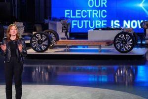 GM và Honda 'bắt tay' sản xuất xe điện