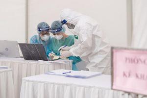 18 người Ninh Bình từng tiếp xúc bệnh nhân 237 đều âm tính với virus corona