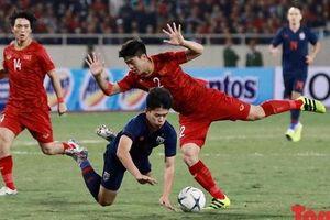 Đội tuyển Thái Lan bỏ ngỏ việc tham dự AFF Cup 2020 do ảnh hưởng của dịch Covid-19
