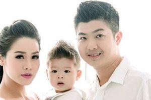 Tình tiết mới không có lợi cho Nhật Kim Anh trong việc giành quyền nuôi con với chồng cũ