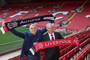 Xin trợ cấp để trả lương, đội Liverpool bị lên án