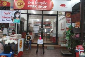 Số ca nhiễm Covid-19 tại Lào tiếp tục tăng