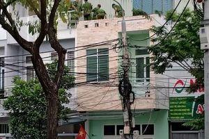 Bắt sới bạc ở Đà Nẵng: 1 người tử vong khi nhảy lầu bỏ trốn