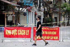 Truyền thông quốc tế: Việt Nam đã làm rất tốt trong 'cuộc chiến' chống dịch Covid-19
