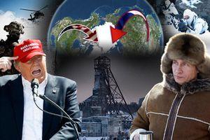 Cú gọi của Donald Trump, Putin phát tín hiệu mới: Thế giới đảo chiều