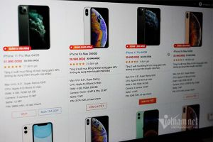 iPhone 8 Plus giảm 1 triệu, iPhone Xs Max giảm sốc 5 triệu đồng