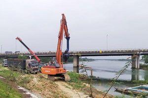 Đà Nẵng: Nghiên cứu chặn toàn bộ dòng chảy trên sông Cẩm Lệ để ngăn mặn