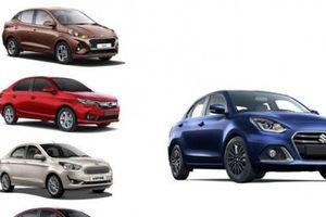 Chiếc ô tô Suzuki mới đẹp long lanh giá chỉ từ 183 triệu đồng có gì hay?