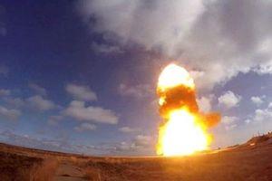 Nga thử nghiệm các thành phần của hệ thống phòng thủ tên lửa A-235 Nudol