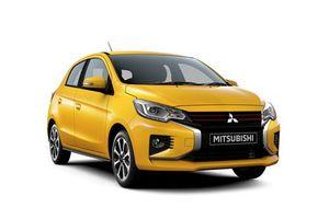 Mitsubishi Mirage 2020 sắp ra mắt ở Việt Nam có gì để cạnh tranh với Hyundai Grand i10, VinFast Fadil?