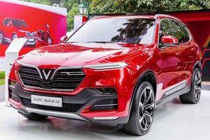 XE HOT (6/4): Bảng giá ôtô VinFast tháng 4, loạt xe Mitsubishi giảm giá 'sập sàn'