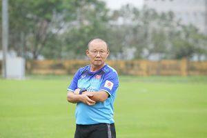 Đội tuyển Việt Nam gặp khó khăn với kế hoạch của FIFA