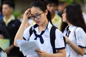 Đề tham khảo môn Sinh học: Độ khó giảm, học sinh trung bình có thể đạt 7 điểm