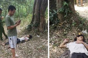 Kẻ giết người tình ngay trước mặt con gái bị bắt sau 2 tháng lẩn trốn