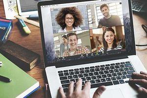 Những phần mềm, ứng dụng học trực tuyến được sử dụng nhiều nhất trong đợt dịch Covid-19
