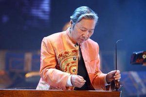 Tiếc thương nghệ sĩ Phạm Ngọc Hướng qua đời