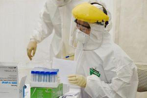 Cách ly triệt để, mở rộng test nhanh để phát hiện các ca nhiễm Covid-19 ngoài cộng đồng