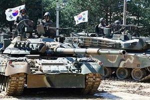 Hàn Quốc đẩy nhanh kế hoạch bán thanh lý xe tăng T-80U
