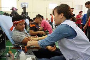Cần 700 đơn vị máu/ngày, Viện Huyết học khẩn thiết kêu gọi máu nhóm O, A