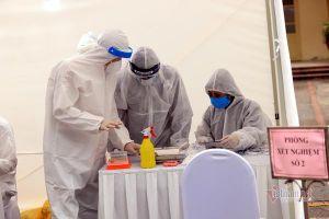 Bộ Y tế nâng cấp độ chống dịch, bệnh nhân đi khám coi như người nghi nhiễm