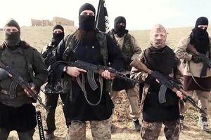 Khủng bố IS nổ súng sát hại 8 dân thường Syria bị bắt cóc