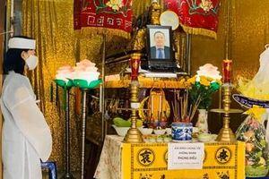 Chuyển hồ sơ vụ TS Bùi Quang Tín rơi lầu tử vong lên Công an TP HCM
