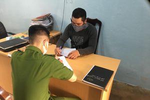 Đắk Nông: Khởi tố nhóm đối tượng bắt giữ người trái pháp luật