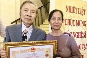 Nghệ sĩ đàn bầu Phạm Ngọc Hướng - Bố đẻ ca sĩ Khánh Linh và nhạc sĩ Ngọc Châu qua đời