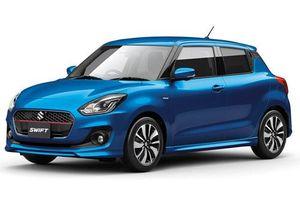 Top 10 ôtô bán chạy nhất tại Ấn Độ: Suzuki thống trị