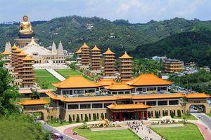 Những ngôi đền chùa linh thiêng nhất định phải ghé khi đến Nhật - Hàn - Đài