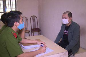 Núp bóng 'cậu đồng' lừa đảo, chiếm đoạt 2,3 tỷ đồng ở Thái Bình