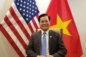 ĐSQ Việt Nam đồng hành cùng người Việt tại Hoa Kỳ trong đại dịch Covid-19